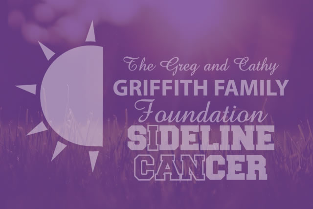 2015 Fund A Cure to Sideline Cancer® at the Altoona Curve